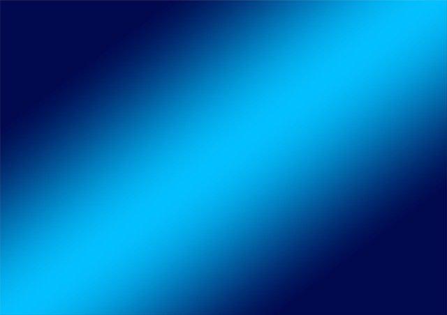 Fondo azul vertical